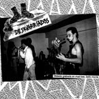 NR-051: Ep 7'' DESKARRIADOS -Maketa mad box bello monte 1991-